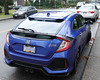 2017 Honda Civic Sport Touring (D70) Tags: 2017 honda civic sport touring canadasedan tenth generation 2016 civics for north america manufactured alliston ontario canada sedans the is top trim level available hatchback