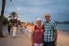 evening Mallorca Portrait (Schwarzwaldfotograf) Tags: couple portrait nikon d750 35mm 18 tamron natural light dof beach
