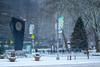 20180104-IMG_2528 (BumbyFoto) Tags: manhattan nyc newyorkcity newyorkstate city citylife citystreet cold coldtemperature frost polarclimate season snow street winter