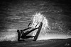 Kitesurfing (J.Coffman Photography) Tags: kitesurfing pompano beach florida