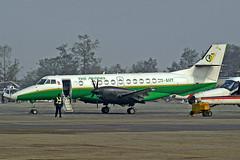 9N-AHY   BAe Jetstream 41 [41066] (Yeti Airways) Kathmandu-Tribhuvan Int'l~9N 04/02/2009 (raybarber2) Tags: 41066 9nahy alpechacollection approach approachtodo cn41066 flickr nepalcivil propliner vnkt