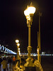 Probando. Paseo de San Lorenzo. Gijón. (David A.L.) Tags: asturias gijón sanlorenzo paseodelmuro farola noche nocturna