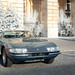 "Ferrari 365 GTB/4 Daytona ""Plexiglas"" - Hôtel de Crillon."