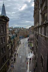 Edimburgo (José Hidalgo) Tags: edimburgo edinburgh calle street nikonflickraward escocia scotland