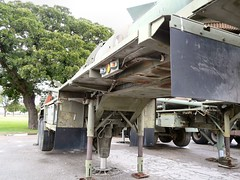 """Pershing II Erector Launcher 7 • <a style=""""font-size:0.8em;"""" href=""""http://www.flickr.com/photos/81723459@N04/39574612761/"""" target=""""_blank"""">View on Flickr</a>"""