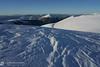 Ci sono montagne e montagne (EmozionInUnClick - l'Avventuriero photographer) Tags: neve montelieto panorama montagna sibillini crepuscolo sonya7riii tracieloeterra