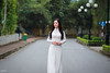IMG_0788 (minhnt.bkhn) Tags: miss aodai vietnam tradition fptsoftware fpt software portrait