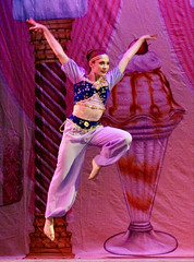 Leaping Arabian (Read2me) Tags: dance girl stage performance teen candid purple jump cye nutcracker agcgsweepwinner 9e pregamewinner challengeclubwinner gamesweepwinner thumbsupwinner thechallengefactory perpetualchallengewinner