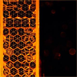 Honeycombs Reflected...