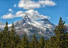 Pilot Peak (Philip Kuntz) Tags: pilotpeak indexpeak absarokarange peaks mountains beartoothhighway wyoming