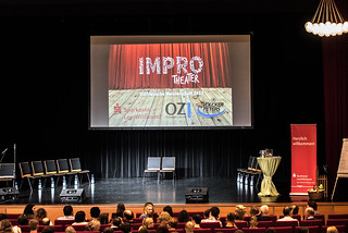 Impro Theater Meisterschaft