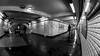 MC Peleng 8 mm f/ 3.5 A ( МС Пеленг 3,5/8А ) - IMG_9930 (::Lens a Lot::) Tags: mc peleng 8 mm f 35 a paris | 2017 fisheye darkness underground noise night light street streetphotography bw black white monochrome vintage manual prime fixed length classic lens ruelle personnes route bâtiment metro subway gate station lignes train plafond russian