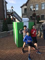 TW - Whodey00007 (Dublin, Ohio, USA) Tags: dublinishome social media campaign holidays christmas gift box historic dublin downtown coffman park recreation center