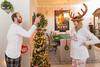 Reindeer Pre-Gaming (fennelouski) Tags: carlsbad california unitedstates us