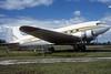 N840MB C-47A (Irish251) Tags: n840mb dc3 c47 apf kapf naples airport usa florida douglas skytrain
