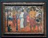 2017/12/24 16h17 Paul Gauguin, «Nave Nave Mahana» dit aussi «Jours délicieux» (1896), exposition «Gauguin. L'Alchimiste» (Grand Palais) (Valéry Hugotte) Tags: 24105 gauguin grandpalais joursdélicieux navenavemahana paris paulgauguin canon canon5d canon5dmarkiv exposition painting peinture tableau îledefrance france fr