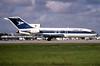 Boeing 727-095 HC-BJL SAETA Ecuador (EI-DTG) Tags: aircraftspotting miamiinternational miamiairport mia kmia 02oct1990 boeing boeing727 b727 ttailboeing ttail trijet hcbjl saeta saetaecuador