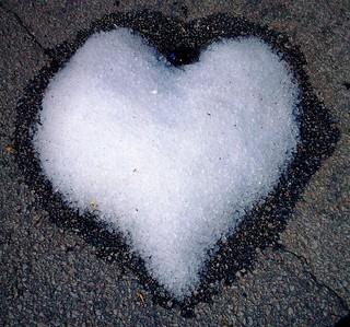 Jääsydän - Ice Heart