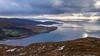 Applecross Bay (AnnieMacD) Tags: applecross applecrossbay cuillin innersound milton mountains raasay scotland shorestreet skye westerross
