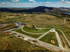 Arboretum centre (Andy Peyton) Tags: mavicpro drone canberra nationalarboretum molonglovalley australiancapitalterritory australia amphitheatre grass