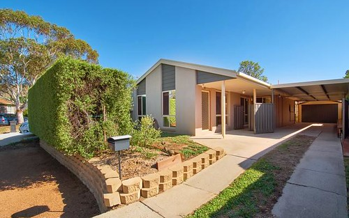 22 Perrin Circuit, Banks ACT