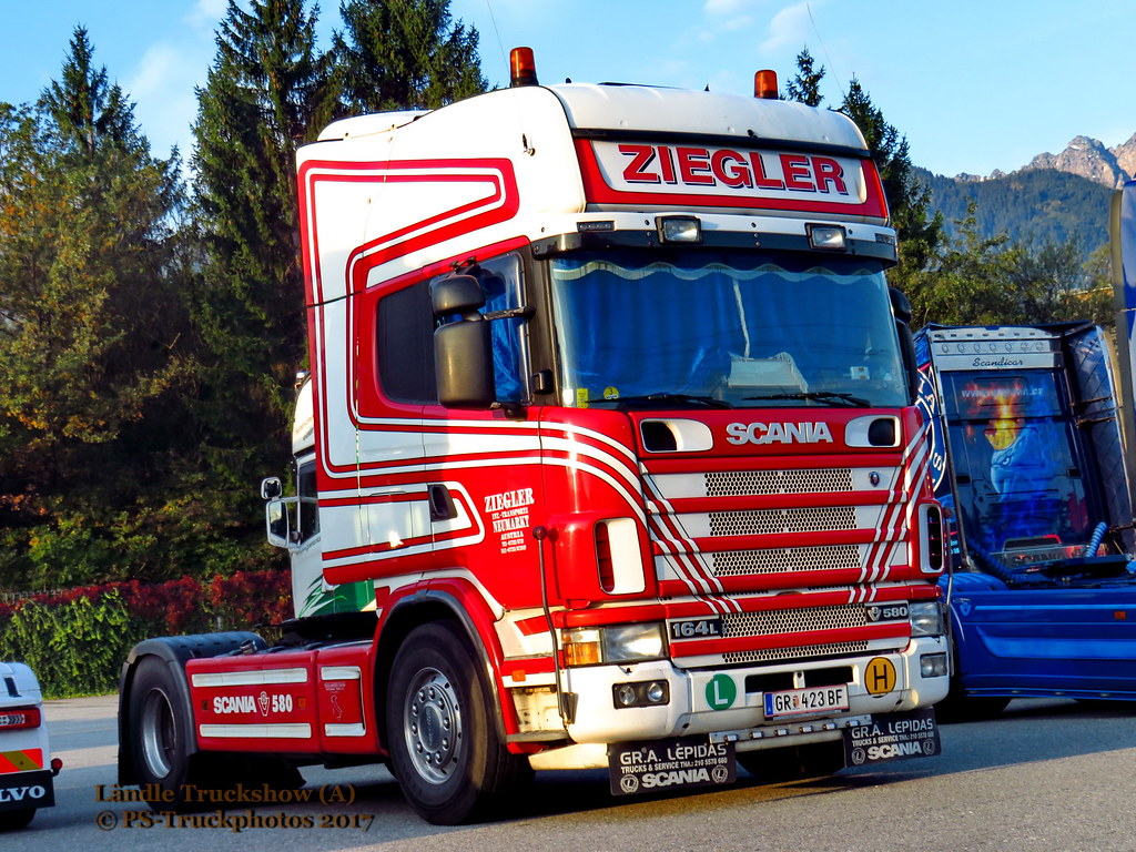 The World\'s newest photos of trucks and ziegler - Flickr Hive Mind