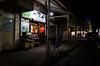 Motoshige-cho-Dori, Nishiki 2-chome, Nagoya (kinpi3) Tags: 名古屋 japan nagoya night street ricoh gr fushimi nishiki