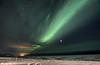621 ISO 1600 (saundersfay) Tags: aurorae iceland snow ice northern lights jupiter taurus ursa major orion constellations