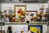 From Russia with Love (arju16) Tags: canon canoneos40d moscow russia streetphotography travel journey seating perspective wideangle lines converginglines dhrubajyotibhoktiari arju travelphotography mockba russiandolls dollhouse windowshopping art