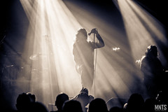 In Twilight`s Embrance - live in Warszawa 2017 fot. Łukasz MNTS Miętka-9
