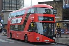 LT326 LTZ 1326 Arriva London (North East Malarkey) Tags: bus buses transport transportation publictransport transportforlondon tfl public vehicle flickr outdoor explore inexplore google googleimages london nb4l newbusforlondon borismaster arriva arrivauk arrivalondon lt326 ltz1326