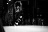 Ballerina Jete Leica SL Noctilux 50mm Joe Marquez (The Smoking Camera) Tags: ballet ballerina jete jump stage performance rehearsal leica sl noctilux 50mm black white mirrorless bw monochrome dance dancer