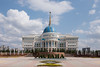 Ak-Orda Presidential Palace Astana (Loradis) Tags: astana centralasia kasachstan kazakhstan akorda
