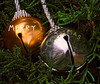 Merry Christmas 2017 (MJRodock) Tags: christmas bells silver gold