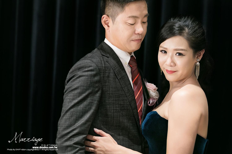 【婚攝】Vincent+Nancy︱台鋁晶綺盛宴銀河廳
