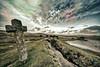 Windy Post Dartmoor (pm69photography.uk) Tags: windypost dartmoor devon southwest spooky sony a7rii ilce7rm2 voigtlander voigtlanderheliarf56 voigtlanderheliar10mmf56 hdr topaztextureeffects apocalyptic pm69photographyuk