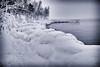 2018-01-01 1/365 Lake Superior Winter Shoreline (pre-freeze) (Rick McCutcheon) Tags: lakesuperior shoreline ice d750 173528d nikon 365the2018edition 3652018 day1365 01jan18 100xthe2018edition 100x2018 image1100