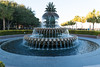 Pineapple Fountain - Charleston, SC (AppStateJay) Tags: nikon d7100 sigma 1750mm f28 ex dc os hsm pineapple fountain charleston sc southcarolina 2017