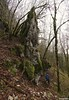 Prospection le long des falaises de la Combe Du pont - Alaise (francky25) Tags: prospection le long des falaises de la combe dupont alaise explo karst franchecomté doubs