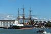 HMS Warrior 22nd September 2017 #22 (JDurston2009) Tags: hmswarrior nmrn nationalmuseumoftheroyalnavy portsmouth portsmouthhistoricdockyard hampshire historicship armouredfrigate warship