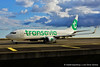 F-GZHX (luisdoriasantos) Tags: 737 boeing boeing737 boeing738 738 transavia madeira plane runway23 sunset cristianoronaldo lpma fgzhx