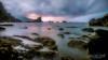 San Juan de Gaztelugatxe (jchmfoto.com) Tags: island night beach liked basquecountry gaztelugatxe europe spain españa europa isla nocturno paísvasco playa