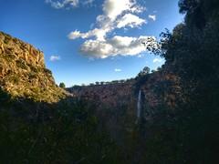 Hiking Navajas (173) (bealocalvalencia) Tags: navajas waterfall saltodelanovia