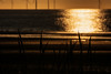 Drawing in a sunset (Colo Askew...) Tags: newbrighton wallasey wirral sunset