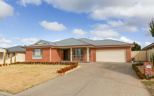 21 Gillmartin Dr, Griffith NSW 2680