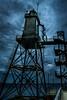 stormy day (Roger Armutat) Tags: leuchtturm lighthouse norddeutschland elbe dorum nordseeküste wolken clouds sony hdr museum stahlgerüst nordsee wendeltreppe christmas2017 2017 mondlicht moonlight a7ii wursternordseeküste dorumertief