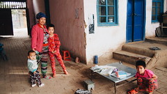 private house (takairayota) Tags: trip xinjiang turpan house china