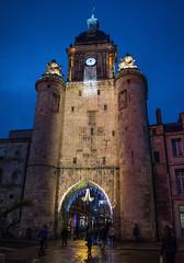 La Grosse Horloge (Kilian ALL) Tags: la rochelle poitou charente maritime france 17 grosse horloge architecture
