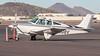 Beech 35-33 Debonair N608V (ChrisK48) Tags: 1960 aircraft airplane beech3533 beechcraft dvt debonair kdvt n608v phoenixaz phoenixdeervalleyairport cncd90