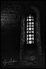 Window (gusmartinie) Tags: ancient glass belgie building eu east gent city flanders belgique chamber gand medieval shadows light 2017 window monochrome stone belgium wall castle architecture filter bw europe nikon ghent visitgent